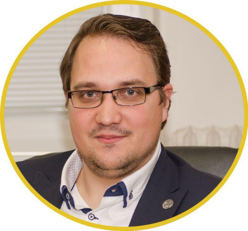 Ing. Štefan Gregor